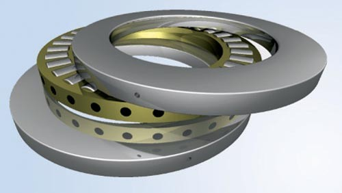 AMI MBNFL7CEB  Flange Block Bearings
