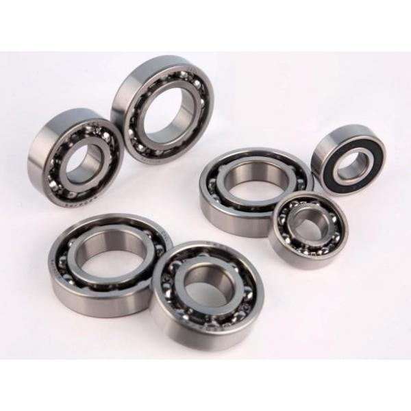 IKO CR22VBUU  Cam Follower and Track Roller - Stud Type #1 image