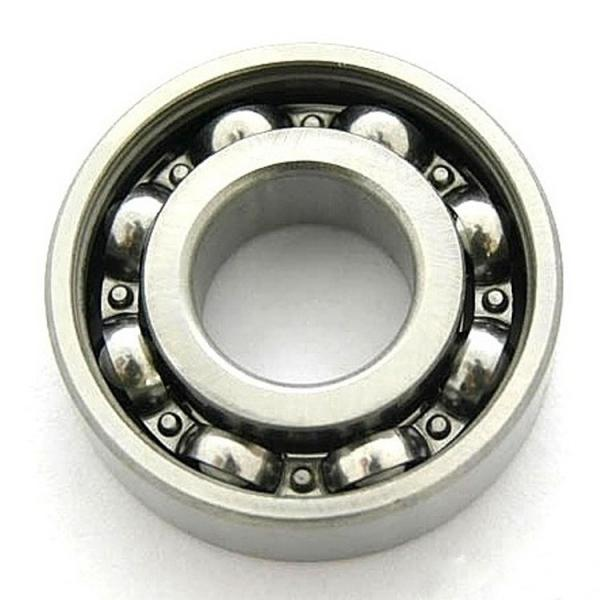 IKO CR22VBUU  Cam Follower and Track Roller - Stud Type #2 image